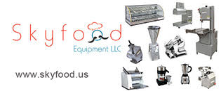 Skyfood Equipment LLC